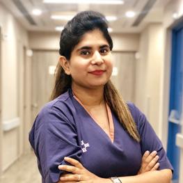 Manisha Nayyar