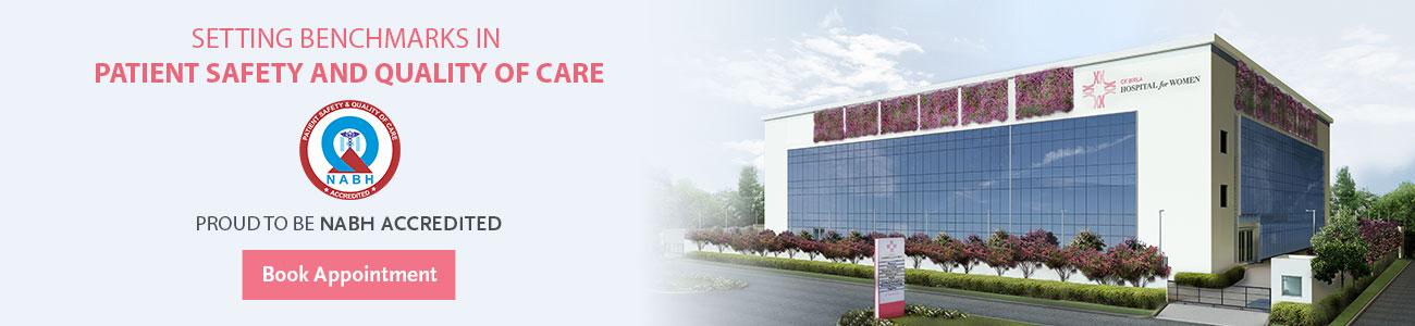 Hospital in Gurgaon